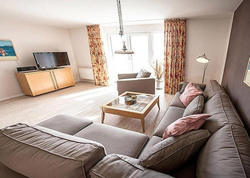 Hotel Pictures: Ferienwohnung Aalfänger, Breege