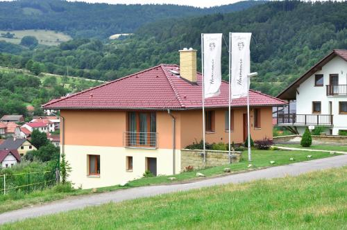 Hotel Pictures: , Luhačovice