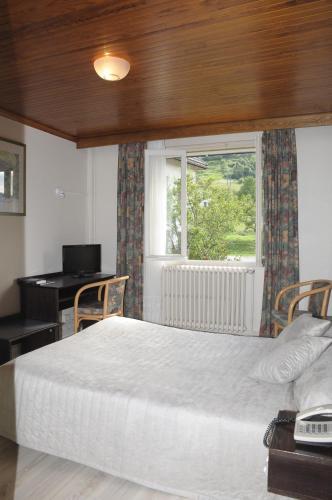 Hotel au Retour de la Chasse Villard Saint-Sauveur