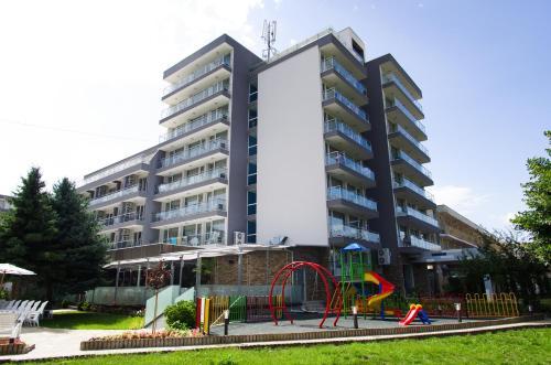Fotos do Hotel: Sports&Hotel Aqua Life Tower, Kranevo