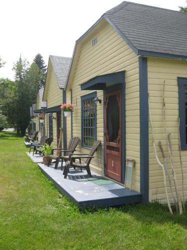 Hotel Pictures: , Rimouski