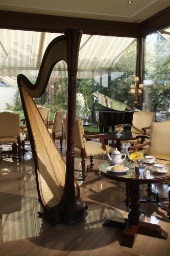 Hotel President Terme