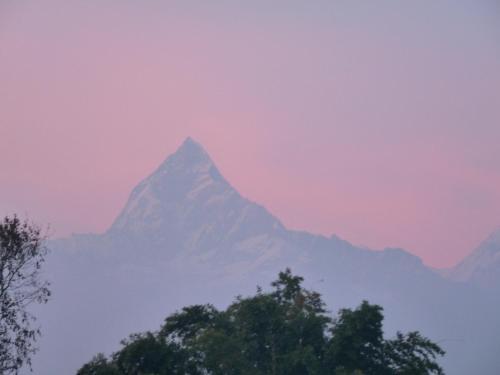 Shangri-La Village Pokhara
