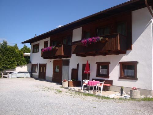 Fotos de l'hotel: Ferienhaus Eiter, Sankt Leonhard im Pitztal