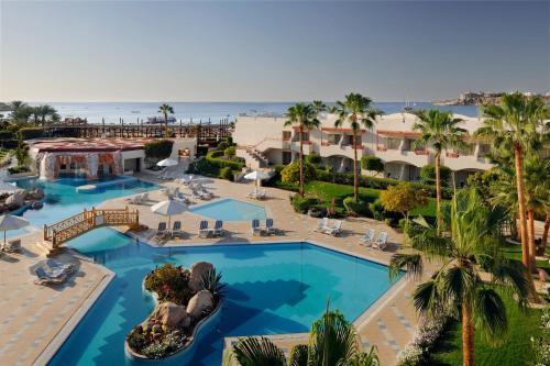 Hotel Pictures: Sharm El Sheikh Marriott Resort, Sharm El Sheikh