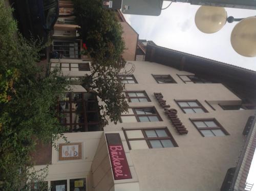 Hotel Pictures: Hotel Lamm, Nufringen