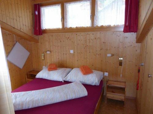 Hotel Pictures: Ferienwohnung Schmidt Armin & Gerda, Guttet-Feschel