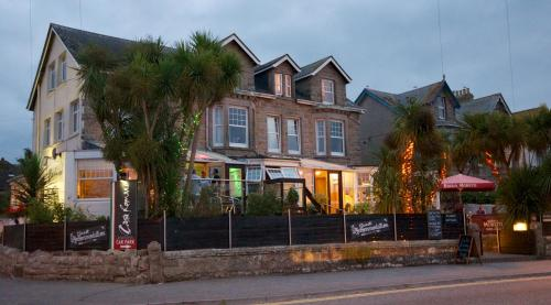 Hotel Pictures: The Atlantic, St Ives