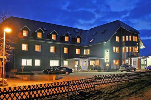 Kurhotel Auerhahn