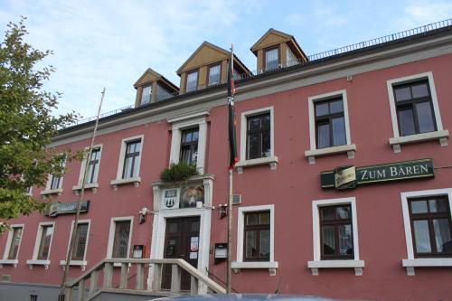 Hotel Pictures: , Tambach-Dietharz