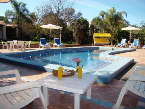 Fotos de l'hotel: Don Numas Posada & Spa, San Lorenzo