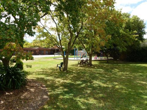 Fotos do Hotel: Healesville Motor Inn, Healesville