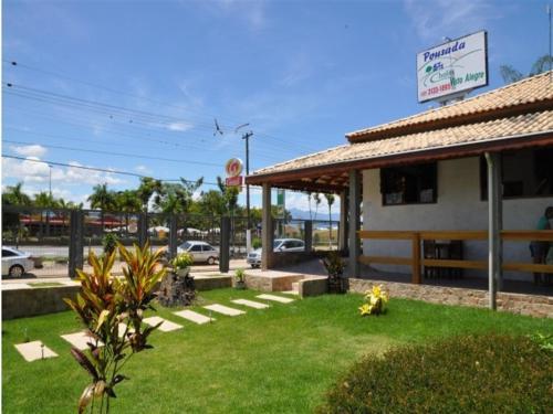 Hotel Pictures: Pousada Vista Alegre, Guaratinguetá