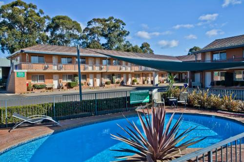 Fotos do Hotel: Narellan Motor Inn, Narellan