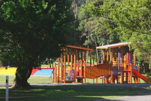 Фотографии отеля: BIG4 Wye River Holiday Park, Wye River
