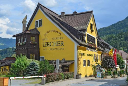 Φωτογραφίες: Gasthof Lercher, Murau