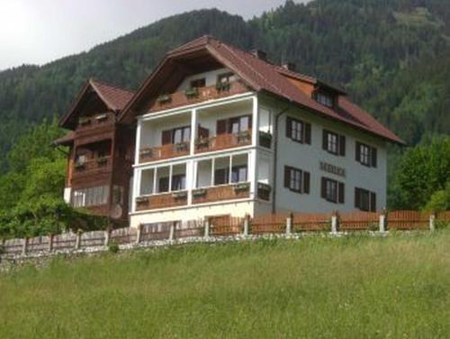 Foto Hotel: Haus Seeblick, Millstatt