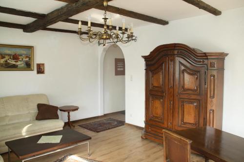 Fotos del hotel: Ferienwohnung Domitian, Millstatt