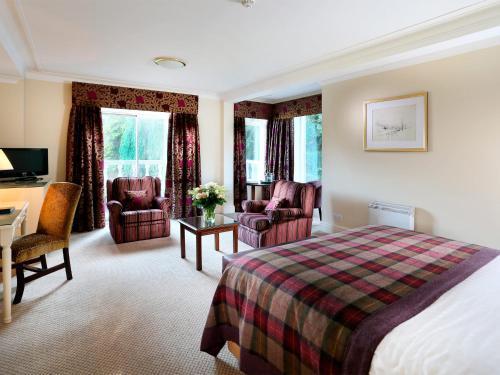 Hotel Pictures: Macdonald Leeming House, Watermillock