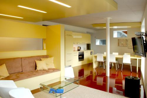 Fotografie hotelů: Sun Matrei Design Apartments, Matrei in Osttirol