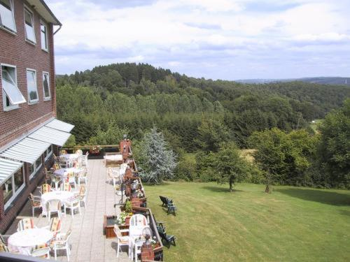 Hotellbilder: Hostellerie Doux Repos, Trois-Ponts