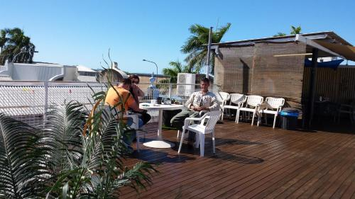 Hotellikuvia: Gecko's Rest Budget Accommodation & Backpackers, Mackay
