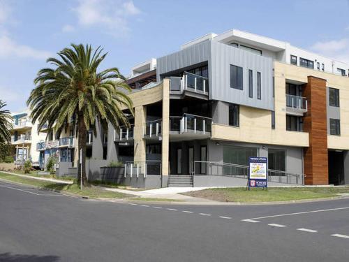 Fotos del hotel: Cscape Beachfront Apartments, Cowes