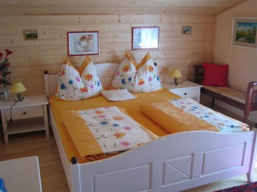 Hotellbilder: Appartementhaus Gerlinde Sams, Bad Goisern