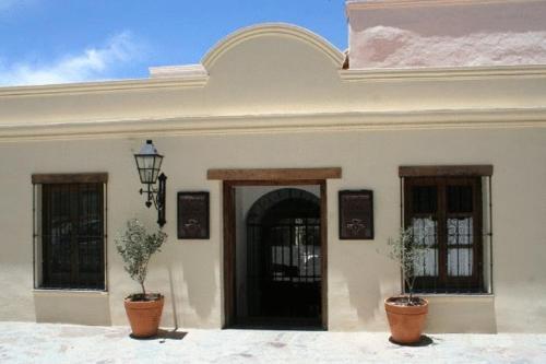 酒店图片: , Cachí