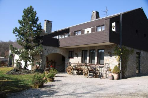 Hotel Pictures: Gästehaus Jagdhaus Lendershof, Bingen am Rhein