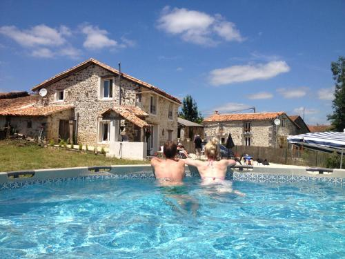 Hotel Pictures: , Eymoutiers