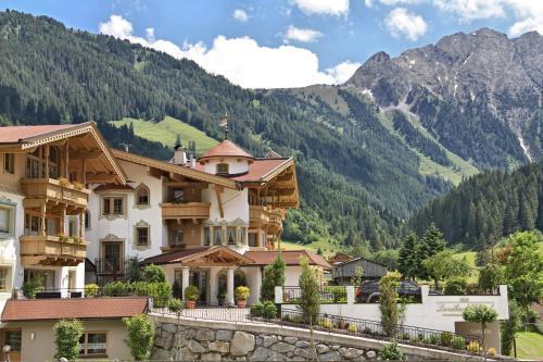Hotelbilder: Landhaus Haberl, Gerlos