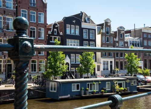 De Belhamel Amsterdam A Michelin Guide Restaurant
