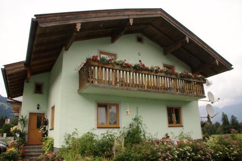 Fotos del hotel: Haus Michaela, Maishofen