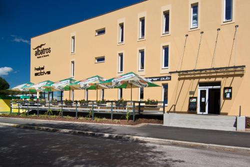 Hotel Pictures: Hotel Active Prachatice, Prachatice