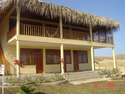 Villa Sunset Beach Peru