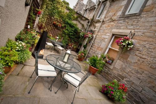 Hotel Pictures: Rosehill Guest House, Pitlochry