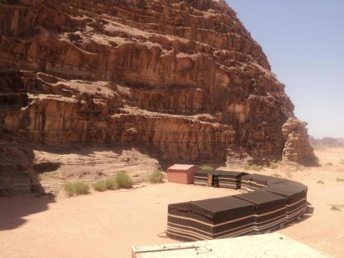 Salman Zwaidh Camp