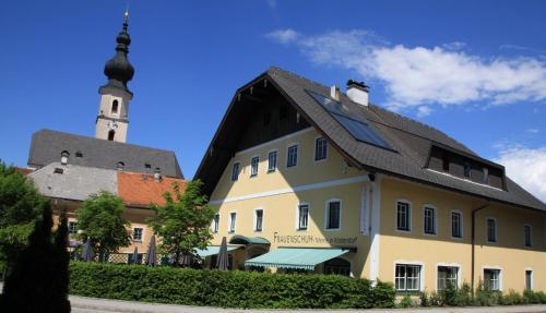 Hotelfoto's: Frauenschuh - Taferne in Köstendorf, Neumarkt am Wallersee