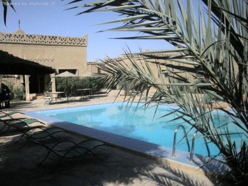 Les Portes Du Desert