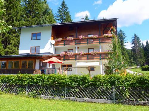 Hotelbilleder: Appartement-Pension Familie Gewessler, Bad Mitterndorf