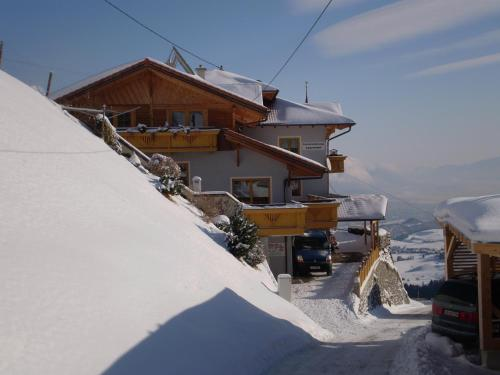 Zdjęcia hotelu: Ferienwohnung Kapferer, Sellrain