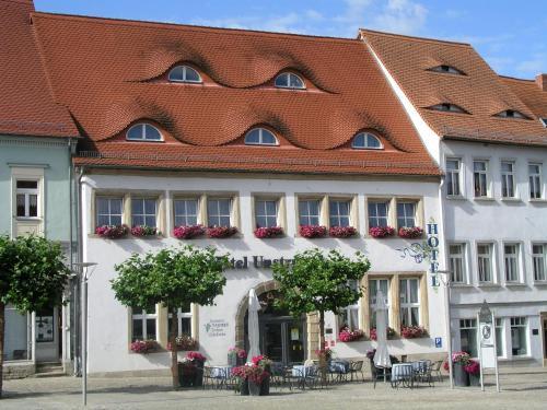 Hotel Pictures: Hotel Unstruttal, Freyburg