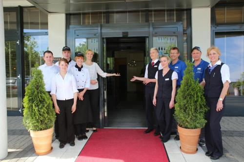 Hotel Pictures: Hotel Ascot Bristol, Potsdam