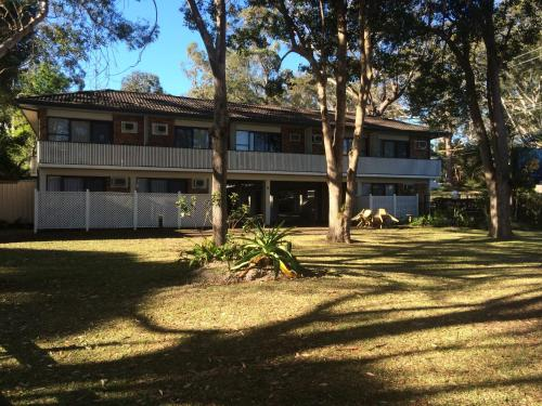 Hotellikuvia: Port Stephens Motel, Nelson Bay