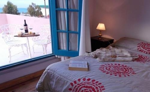 Hotellbilder: Posada Caracoles, Puerto Pirámides