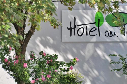 Hotel Pictures: Hotel am Park, Garching bei München