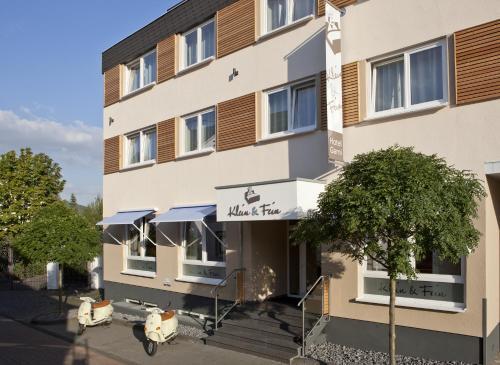 Hotel Pictures: Hotel Klein & Fein Bad Breisig, Bad Breisig