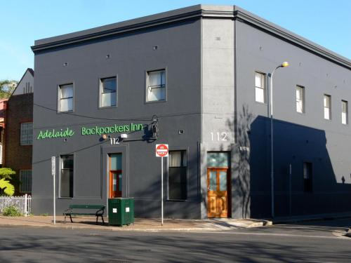 Windsor apartments adelaide reserva tu hotel con for 223 north terrace adelaide