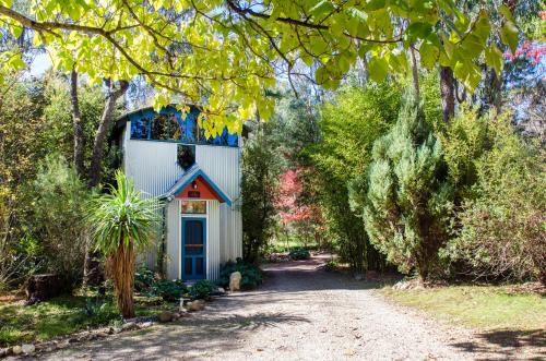 Fotos del hotel: Ashwood Cottages, Bright